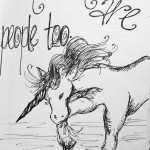 unicorns are people, too
